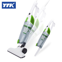 YTK Hand Held Push Rod Dual Purpose Vacuum Sweeper With High Power Household Dust Catcher
