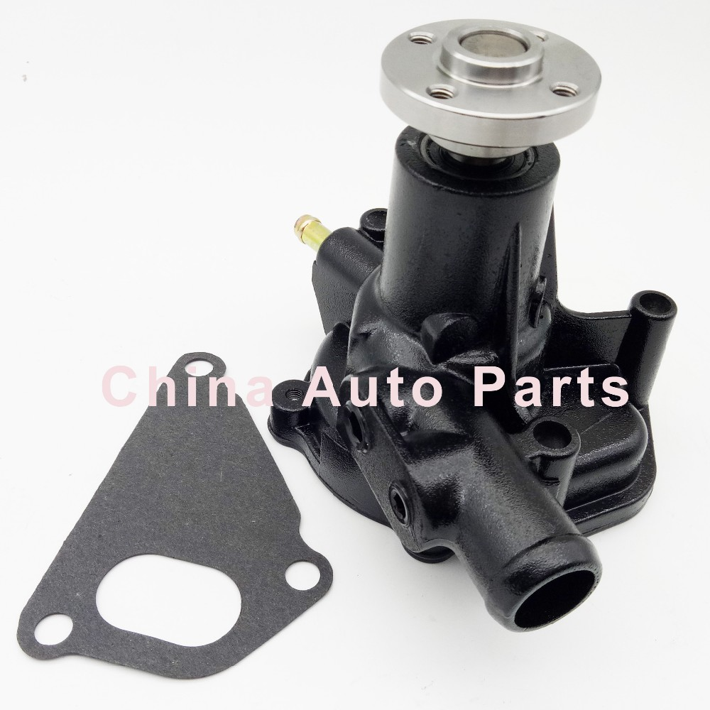 Am875942 Am878201 Water Pump For Johndeere 675 675b Skid Steer 25 30 John Deere 955 Wiring Harness 50 Excavator Jd In Pumps From Automobiles Motorcycles On