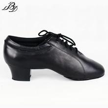 BD Hommes Chaussures De Danse Latine 419 Split Semelle Danse Chaussures Danse Sportive Danse Chaussures Samba Chacha Rumba Jive Paso doble