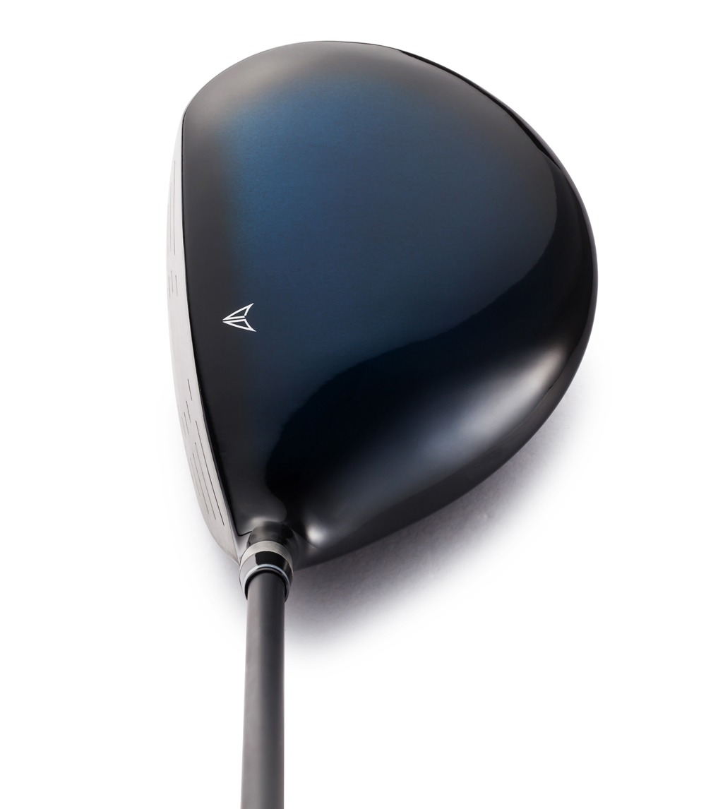 MAZEL Titanium Golf Driver for Men,Right Handed,460CC,9.5 Degree,Middle(SR) Flex