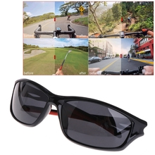 Fishing Equipment Polarized Glasses Fishing Cycling Polarized Outdoor Sunglasses Travel Sport UV400 For Men