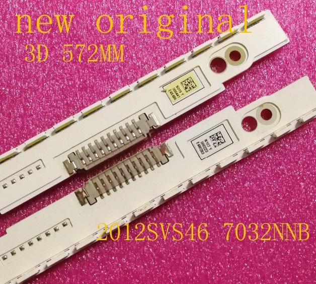 left And Right Industrial Computer & Accessories Clever Sled 2012svs46 7032nnb Left60 Pv 3d Ltj460 Ltj460hn06-h Ltj460hw05-h 1piece=60led 1set=2piece