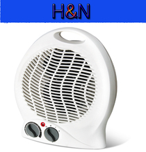 New Multi-function Mini Portable Fan Heater 220V-250V 2000W 4 Settings Electric Heater Cooler Warm In Winter or Cool In Summer