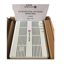 FTTH Alcatel Lucent Bell-010-G GPON ONU ONT SFU Router Single Mode FTTO with 1GE Port for Bell Nokia