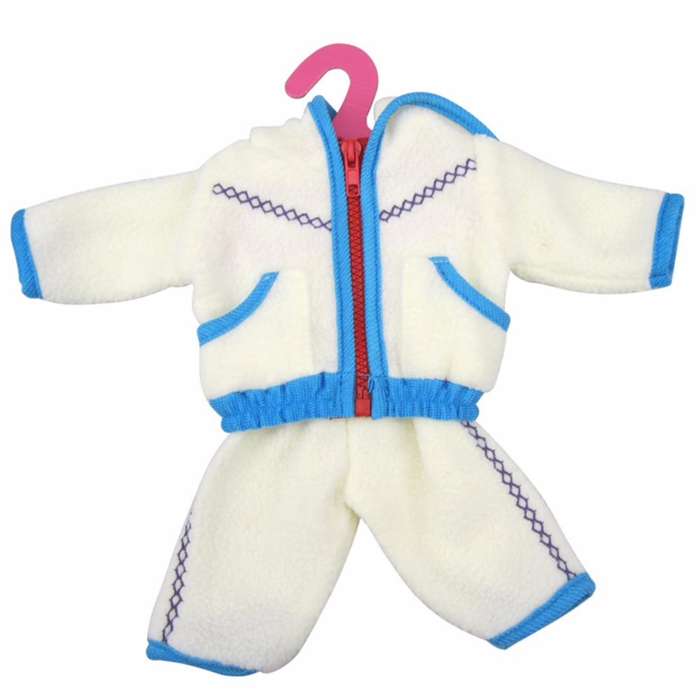Hottest Baby Born Doll Clothes Fit 43cm Zapf Baby Born Doll Cute