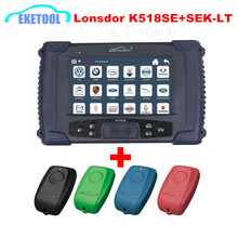 Auto-Key-Programmer Emulator Lonsdor K518ise for All-Makes 4-In-1 Smart-Key Powerful-Function