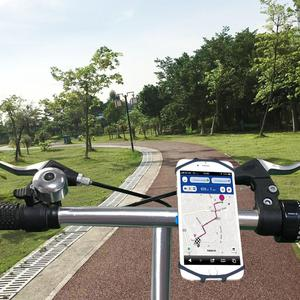 Image 5 - SPORTLINK Bike Phone Holder Bicycle Mobile Cellphone Holder Motorcycle Phone mount For iPhone Xiaomi  huawei Samsung