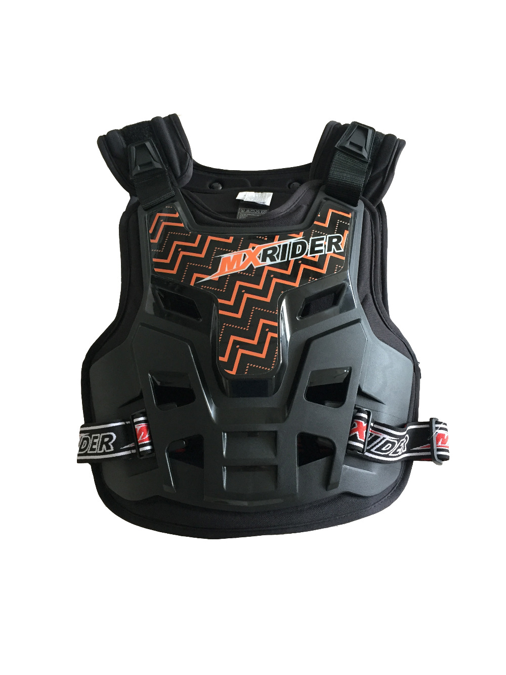 Мотоциклы мотокросс грудь задняя защита Броня жилет гоночный защитный корпус-защита MX Броня ATV охранники гоночная Броня Защита