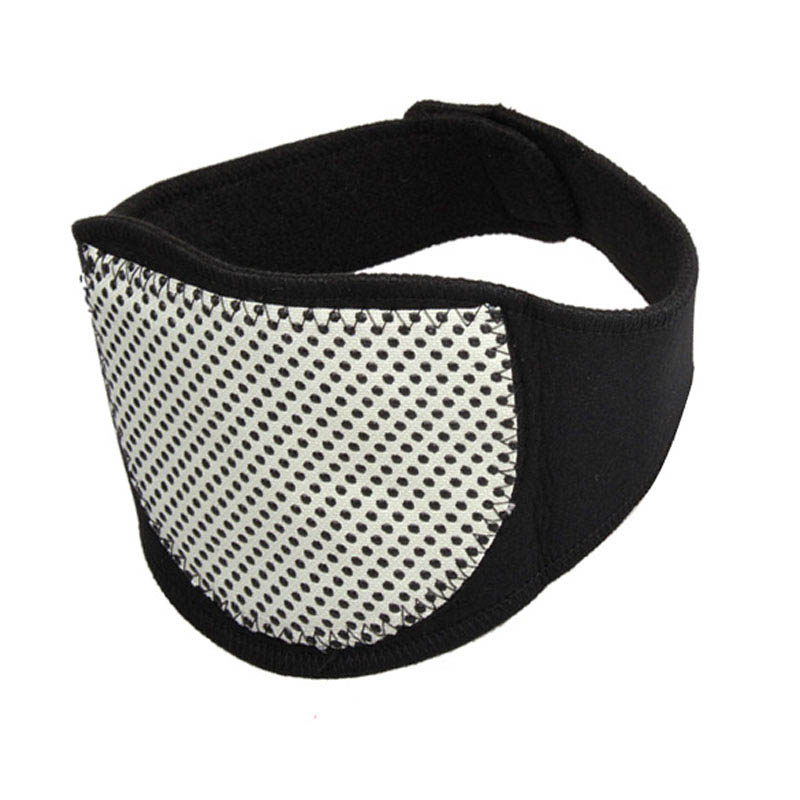 Magnetic Therapy Neck Spontaneous Heating Neck Massager Brace Belt Cervical Vertebra Protection SN-Hot цена