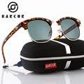 Barcur 2017 del club gafas de sol mujer gafas new ray oculos gafas polarizadas 3016 maestro gafas de sol caliente personalizada de los hombres eyewear