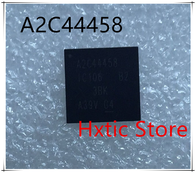 NEW 5pcs lot A2C44458 QFN IC