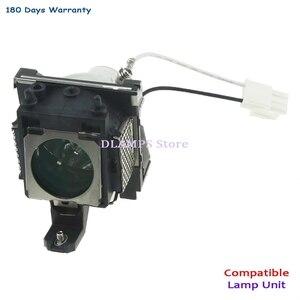 Image 2 - Module de lampe projecteur de remplacement, MP610 / MP620 /MP620p /MP720 /MP720p /MP770 /W100 CP220/LCD/DLP pour Benq