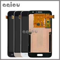 4 5 For Samsung Galaxy J1 2016 J120F J120H J120M J120 LCD Display Touch Screen Assembly