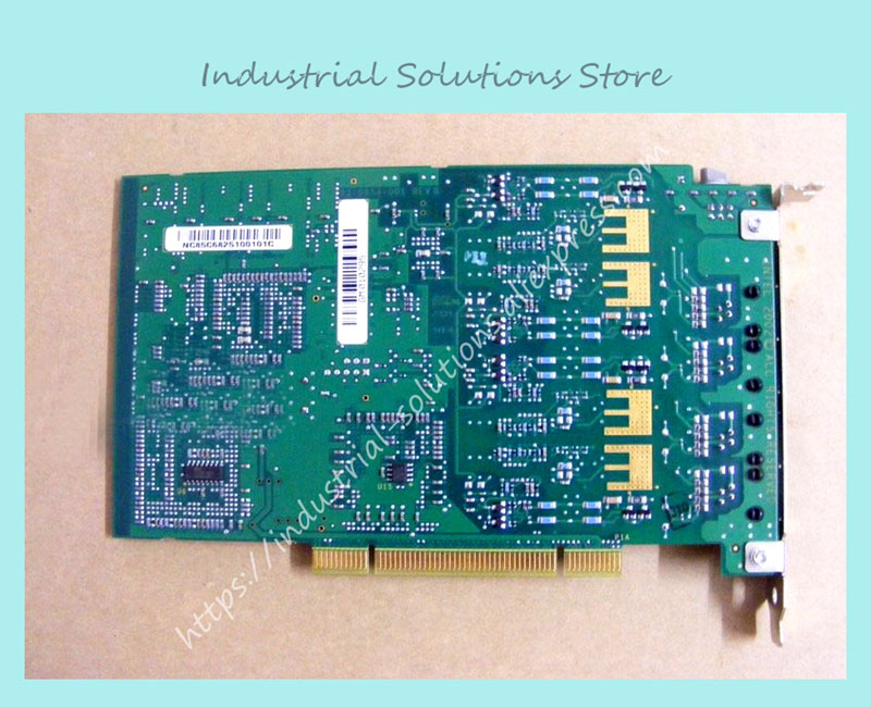 Industrial motherboard A03-0017JPA D/4PCIU CORP.44-0053-02 100% tested perfect quality interface pci 2796c industrial motherboard 100% tested perfect quality