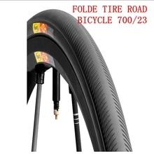 купить MAVIK AKSION ADVANCE 700 * 23C road bike Road Cycling folded stab- tire bicycle the tires tyres дешево