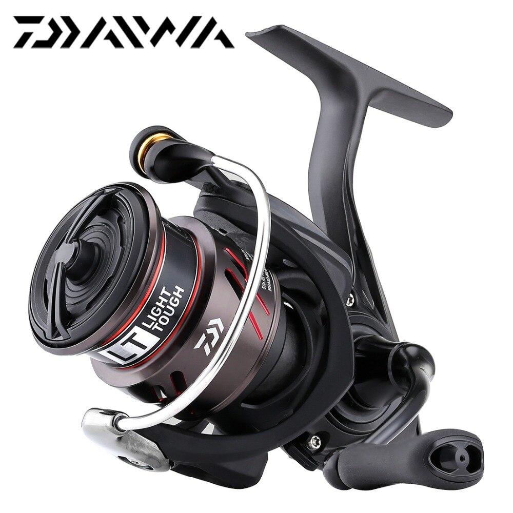 NEW 18 Original DAIWA TATULA LT 2500S Shallow Spinning Fishing Reel 5 3 1 185g 6BB