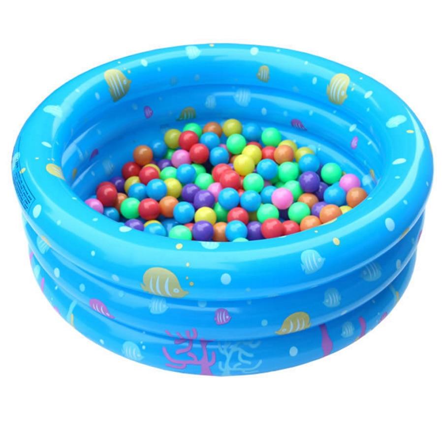 New Baby/kids Circular Thicken Swimming Pool Summer Children ...