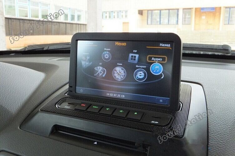 For Volvo XC90 Automotivo DVD Radio Stereo Automotive GPS Navigation Automobiles Media Auto ...