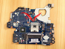 5750 5750G DDR3 integrated laptop motherboard For ACER MB.R9702.003 P5WE0 LA-6901P Fully tested,45 days warranty