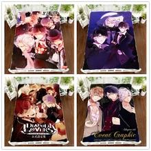 Anime Manga DIABOLIK LOVER Bed Sheet 150*200cm Bedsheet 003