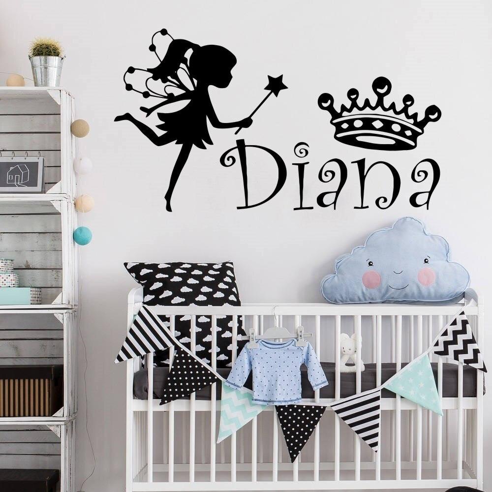 Aliexpress.com : Buy Free Shipping DIY Custom Name Girls