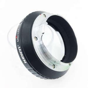 Image 5 - NEWYI MD LM อะแดปเตอร์สำหรับ Minolta MD เลนส์ Leica LM กล้อง TECHART LM EA7 เลนส์กล้องอุปกรณ์เสริม
