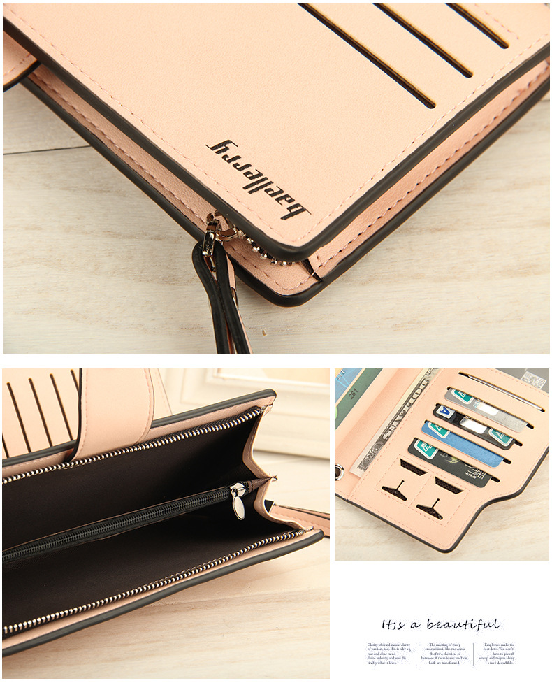 carteira de couro carteiras bolsa Cadeiras : Carteiras Padrão