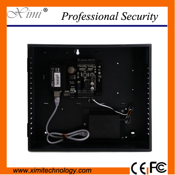 New high quality one door for door access controller TCP/IP access control panel RFID card reader access control board