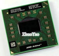 Оригинал AMD Бесплатная Доставка Ноутбука CPU TK42 AMETK42HAX5DM 638 1.6 Г 1 М 20 Вт процессор cpu