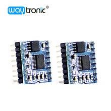WT588D reprogramable audio Módulo de circuito con Embedded procesador DSP 16 m memoria Flash PWM y salida del DAC