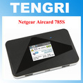 Unlocked Netgear AirCard 785S (AC785S)LTE Mobile Hotspot Dual band Wi-Fi 2.4GHz/5GHz 4G FDD 700/900/1800/2100/2600MHZ