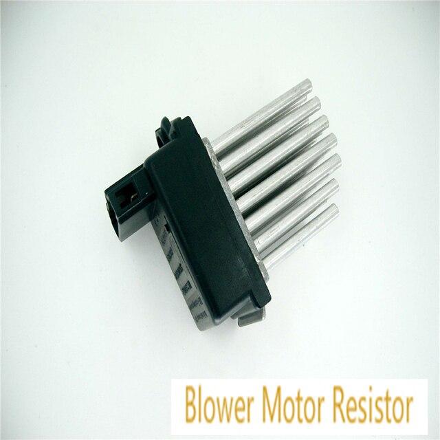 Heater Fan Blower Motor Regulator For 98-05 Audi A6 A6 QUATTRO 4B0-820-521 4B0820521,4B0 820 521