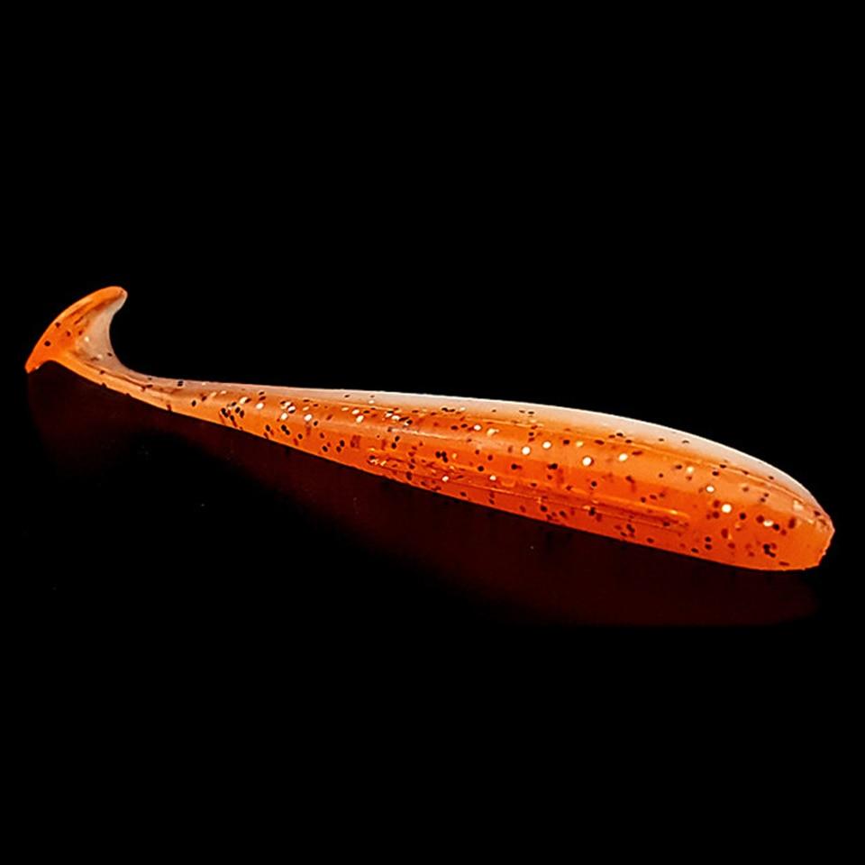 12 pcs//lot 1.9 g//7 cm appât doux à la main poissons leurres manuel de silicone