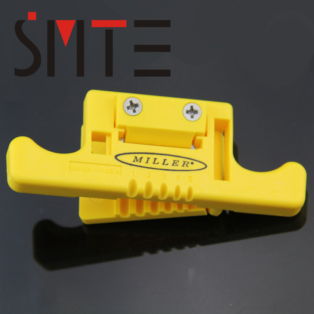 Ripley Miller MSAT-5 MSAT 5 Loose Tube Buffer Mid-Span Access Tool Fiber Optical Tool For Cable