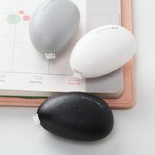 Yenilik sevimli taş şekli tasarım düzeltme bantları yaratıcı çocuklar öğrenci okul ofis hediyeleri kırtasiye malzemeleri