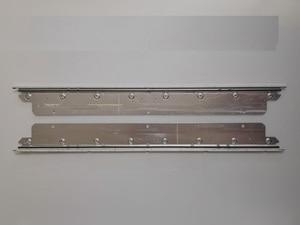Image 5 - New 4pcs/set LED backlight strip for KDL 50EX645 V500HK1 LS5 V500HJ1 LE1 4A D078708 D078707 V500H1 LS5 TLEM4 TREM4 TLEM6 TREM6