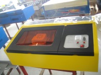Fast speed!!! acrylic laser cnc cutter carving machines router for wood leather glass