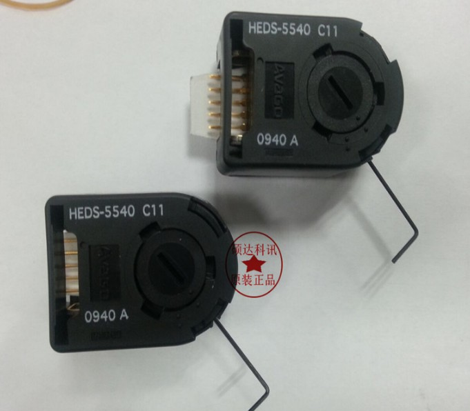 [VK] ORIGINAL HEDS-5540#C11  encoder HEDS-5540 C11 sensor switch[VK] ORIGINAL HEDS-5540#C11  encoder HEDS-5540 C11 sensor switch