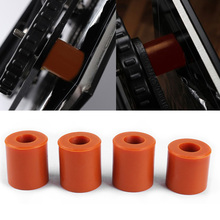 4pcs Silica Gel Buffer Leveling Columns For 3D Printer Part  Ender-2/Ender 3/CR-10 Supplies Accessories