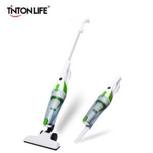 Image 1 - TINTON LIFE Ultra Quiet Mini Home Rod Vacuum Cleaner Portable Dust Collector Aspirator Handheld Vacuum Cleaner