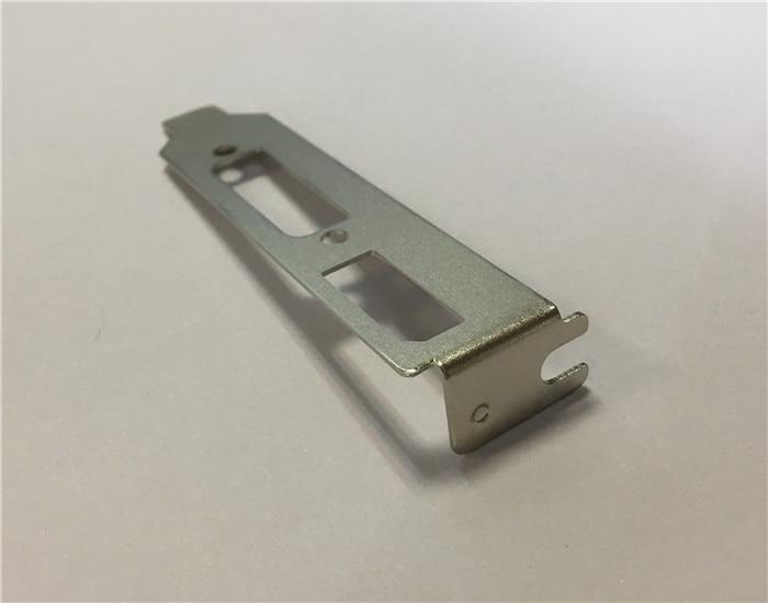 NEW Full Height Bracket for Nvidia Quadro 410 K600 K620 K420 Q410 US