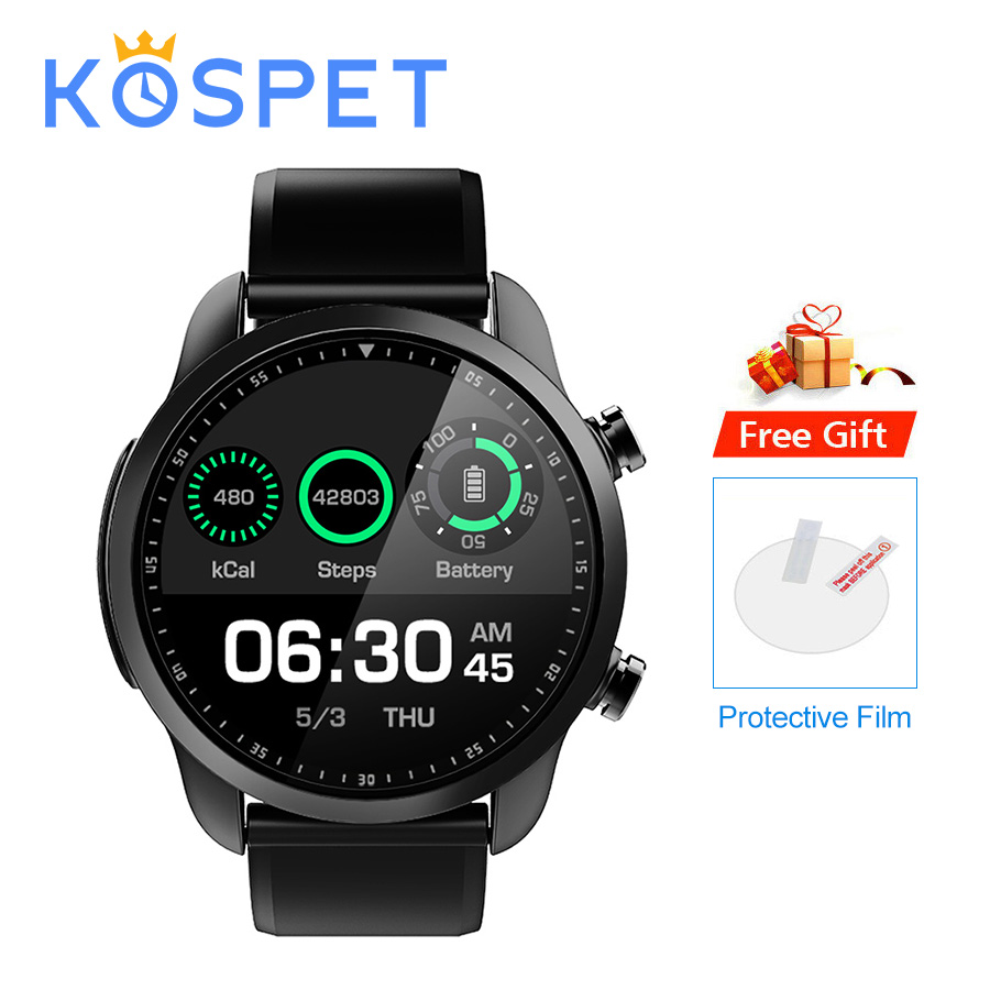 KOSPET Brave 4G Bluetooth Android 6 0 1 3 Touch Screen 2GB 16GB IP68 Waterproof MT6737