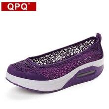 2017 горячих женщин плоские туфли бодибилдинг туфли на платформе health похудеть женщина zapatos mujer 3 цвета