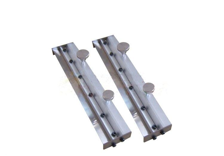 EKRA scraper SMT printing squeegee 300mm