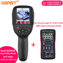 Купить один получить один из Москвы склад HT-18 тепловизор HT18 инфракрасный температура тепла тепловизор камера