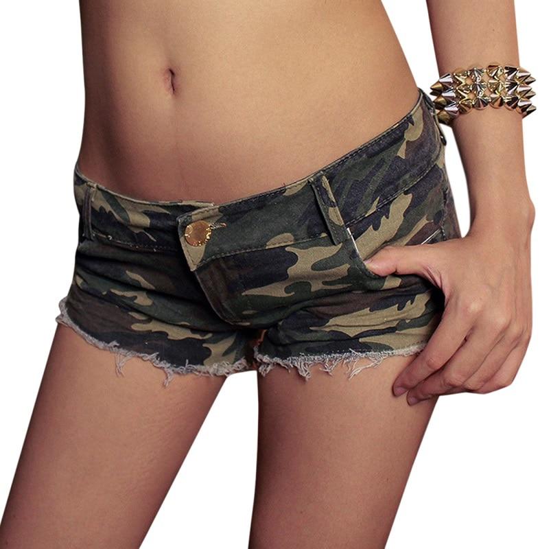Popular Camo Denim Shorts-Buy Cheap Camo Denim Shorts lots from ...