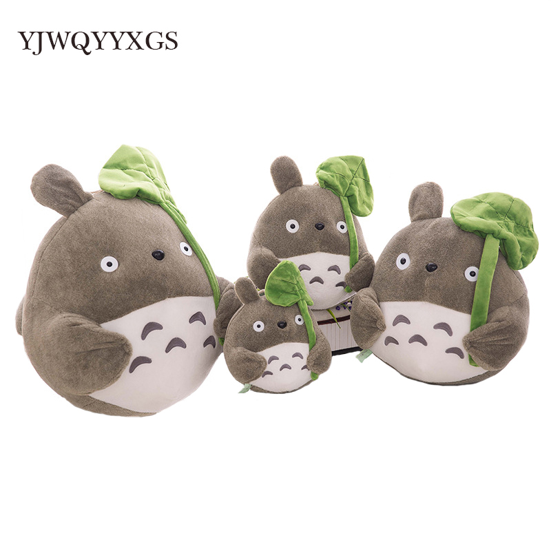 TV Movie Character 20cm-50cm Lovely Plush Toy Mi vecino Totoro Plush - Peluches y felpa
