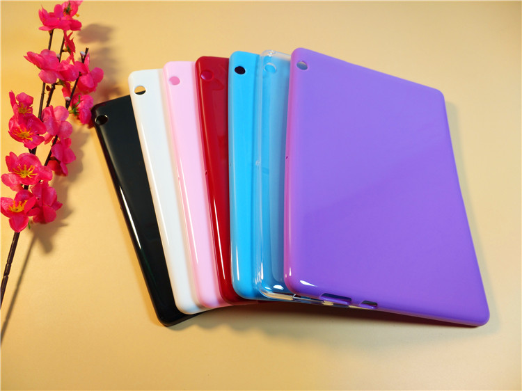 T3 9.6 Slim Colorful case For Huawei MediaPad T3 10 AGS-L09 AGS-L03 9.6 tablet case soft Silicone TPU Back Cover case mediapad m3 lite 8 0 skin ultra slim cartoon stand pu leather case cover for huawei mediapad m3 lite 8 0 cpn w09 cpn al00 8