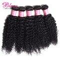 Сексуальная мода волос малайзии вьющиеся 3 пучки 100 г/шт. дешевые человеческого волоса естественный черный Maylasian странный вьющиеся волосы девственные вьющиеся переплетения