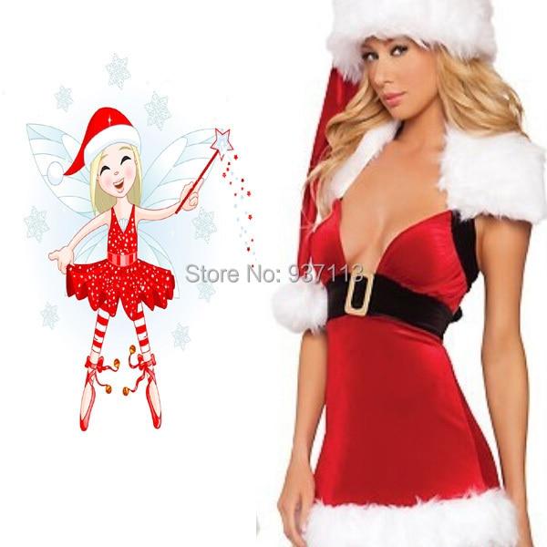 Sexy merry christmas image